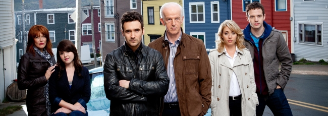 Doylův okrsek (Republic of Doyle) — 3. série