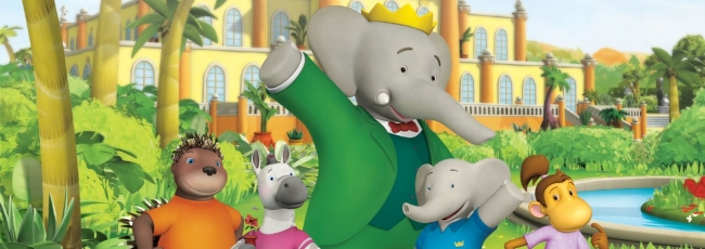 Babar a Baduova dobrodružství (Babar and the Adventures of Badou) — 1. série