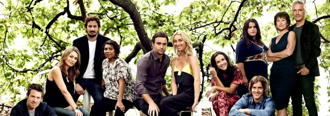 Offspring (Offspring) — 4. série