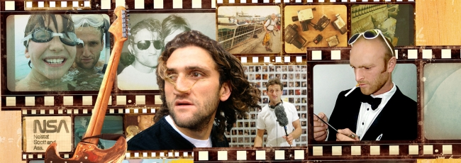 The Neistat Brothers (Neistat Brothers, The) — 1. série