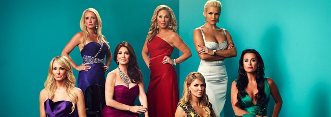 Paničky z Beverly Hills (Real Housewives of Beverly Hills, The) — 3. série
