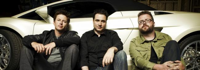 Top Gear USA (Top Gear USA) — 1. série