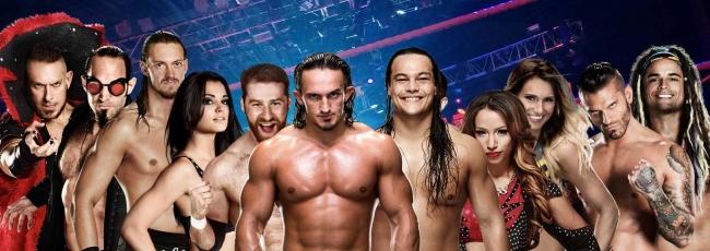 WWE NXT (WWE NXT)