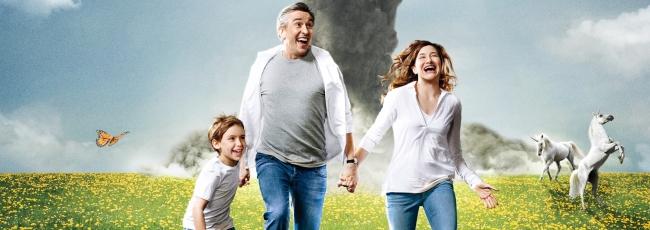 Happyish (Happyish) — 1. série