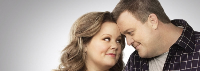 Mike a Molly (Mike and Molly) — 5. série