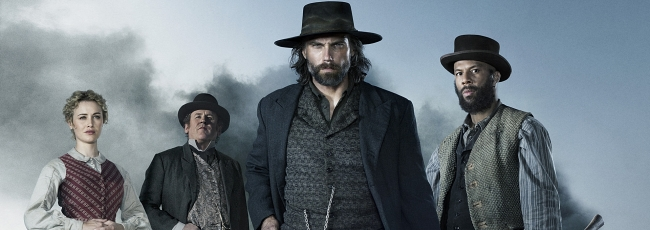 Hell on Wheels (Hell on Wheels) — 1. série