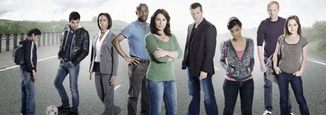 Přežít! (Survivors (2008)) — 1. série