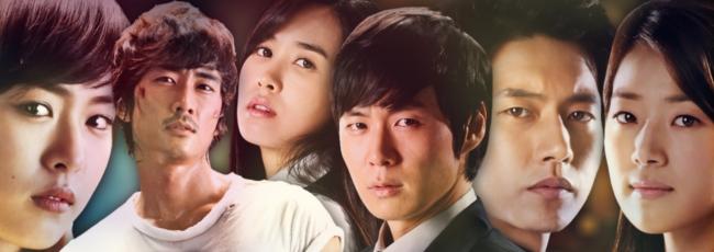 East of Eden (Edeonui Dongjjok) — 1. série