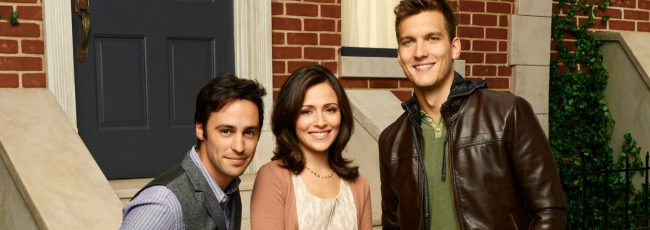 Chasing Life (Chasing Life) — 1. série