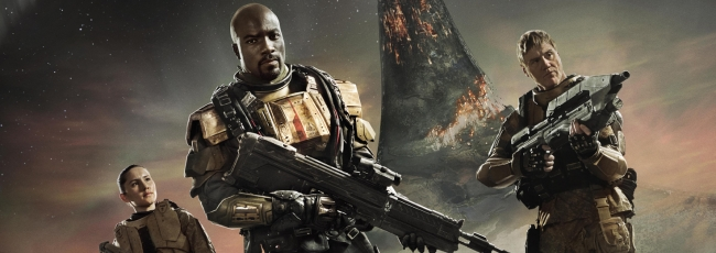 Halo: Nightfall (Halo: Nightfall) — 1. série