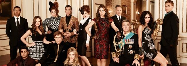 The Royals (Royals, The) — 1. série