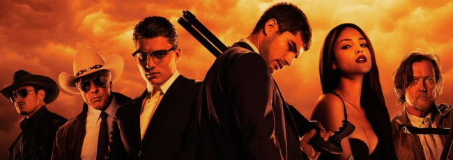 Od soumraku do úsvitu (From Dusk Till Dawn: The Series) — 1. série