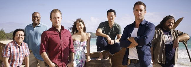 Hawaii 5-0 (Hawaii Five-0) — 5. série