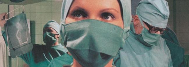 Nemocnice na kraji města (Nemocnice na kraji města) — 1. série