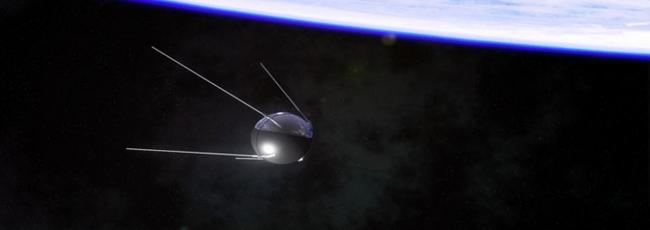 Závody v dobývání vesmíru  (Space Race) — 1. série