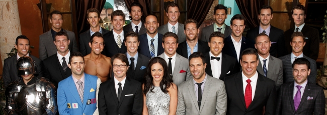 Bachelorette, The (Bachelorette, The)