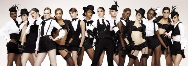 Amerika hledá topmodelku (America's Next Top Model) — 10. série
