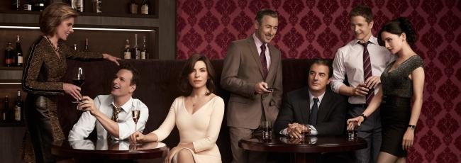 Dobrá manželka (Good Wife, The) — 5. série