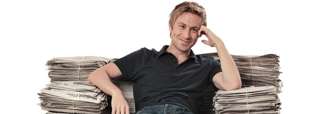 Russell Howard's Good News (Russell Howard's Good News)