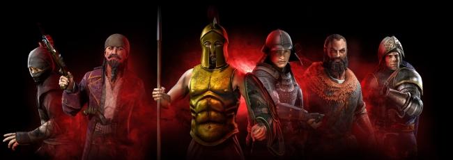 Smrtící válečníci (Deadliest Warrior)