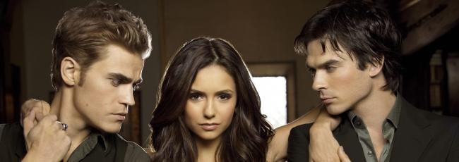 Upíří deníky (Vampire Diaries, The) — 2. série