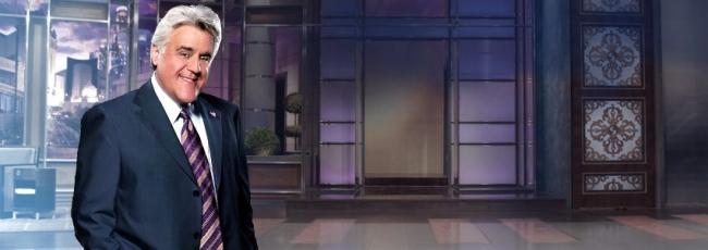 The Jay Leno Show (Jay Leno Show, The) — 1. série