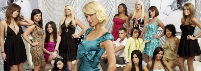 Paris Hilton: Moje nová nejlepší kamarádka (Paris Hilton's My New BFF)