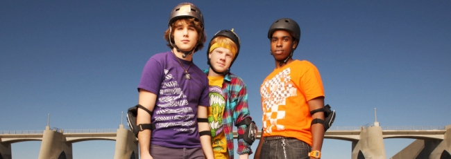 Zeke a Luther (Zeke and Luther)