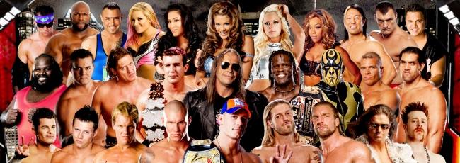WWE Raw (WWE Raw)