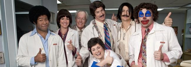 Childrens Hospital (Childrens Hospital) — 1. série