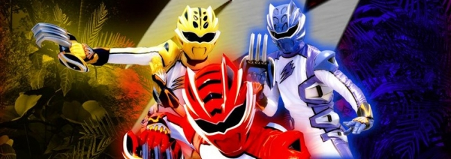 Power Rangers Jungle Fury (Power Rangers Jungle Fury)