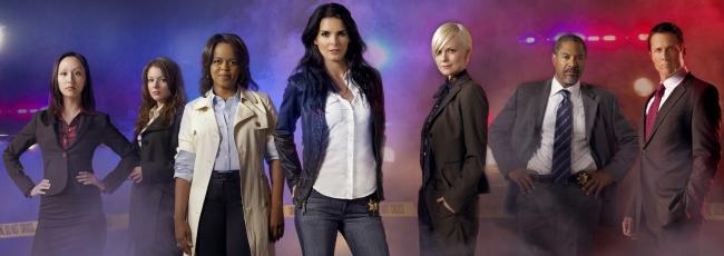 Profesionálky (Women's Murder Club) — 1. série