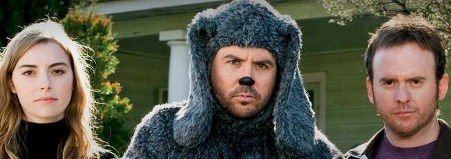 Wilfred (Wilfred)