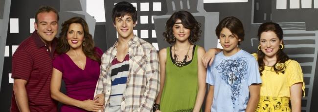 Kouzelníci z Waverly (Wizards of Waverly Place)