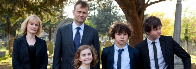 Outnumbered (Outnumbered)