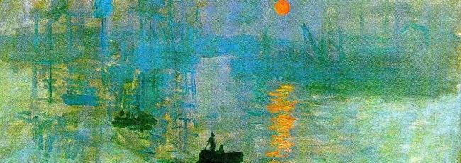 Impresionisté (Impressionists, The) — 1. série