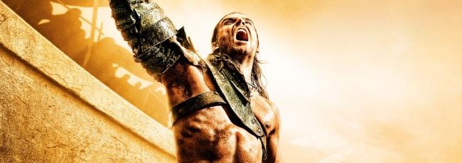 Spartakus: Bohové arény (Spartacus: Gods of the Arena) — 1. série