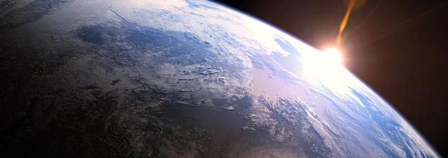 Zázračná planeta (Planet Earth) — 1. série