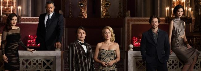 Hannibal (Hannibal) — 3. série