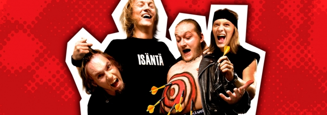 The Dudesons (Dudesons, The)