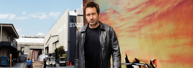 Californication (Californication) — 7. série