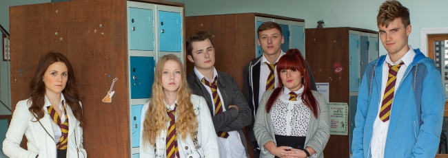 Waterloo Road (Waterloo Road)