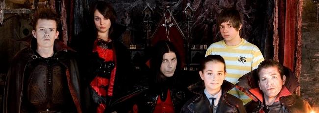 Young Dracula (Young Dracula)