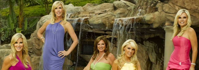 Paničky z Orange County (Real Housewives of Orange County, The)
