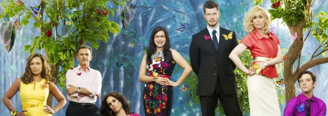 Ošklivka Betty (Ugly Betty) — 4. série