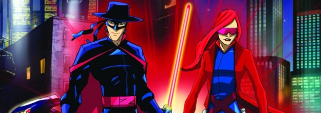 Zorro: Generation Z - The Animated Series (Zorro: Generation Z - The Animated Series)