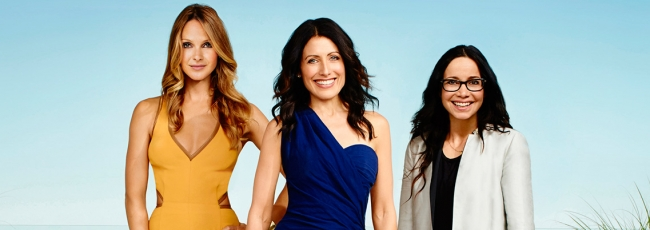 Girlfriends' Guide to Divorce (Girlfriends' Guide to Divorce) — 1. série
