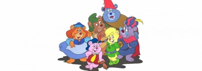 Gumídci (Gummi Bears, The)
