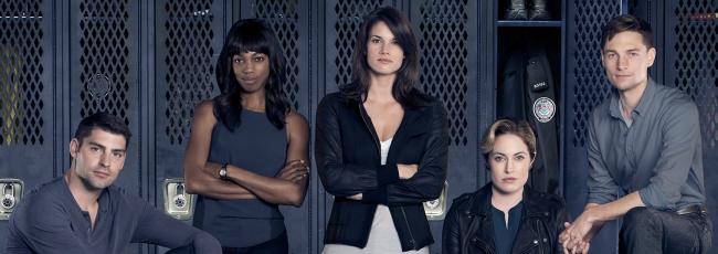Policejní bažanti (Rookie Blue) — 6. série