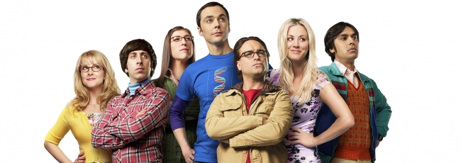 Teorie velkého třesku (Big Bang Theory, The) — 8. série